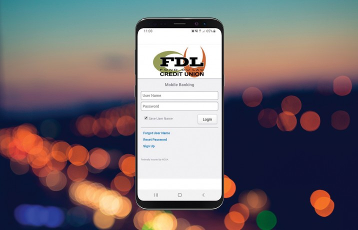 UPDATE ON FDLCU MOBILE BANKING APP
