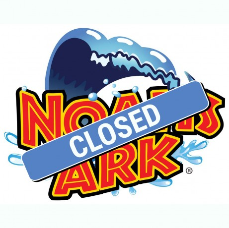 Noah's Ark Closed for 2020