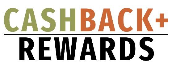 CashBack+ Rewards