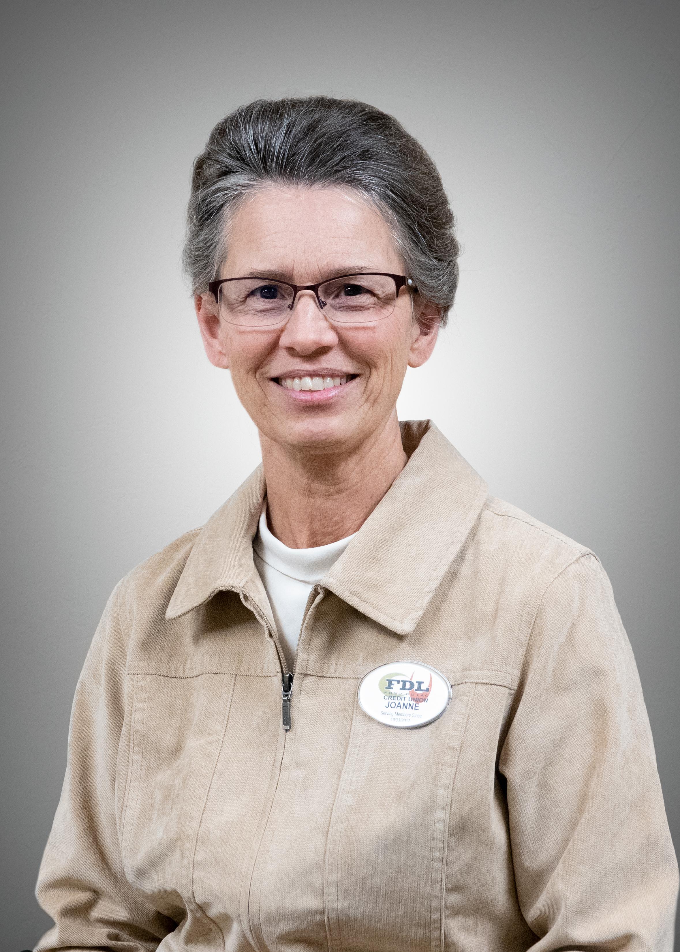 Joanne Kluck