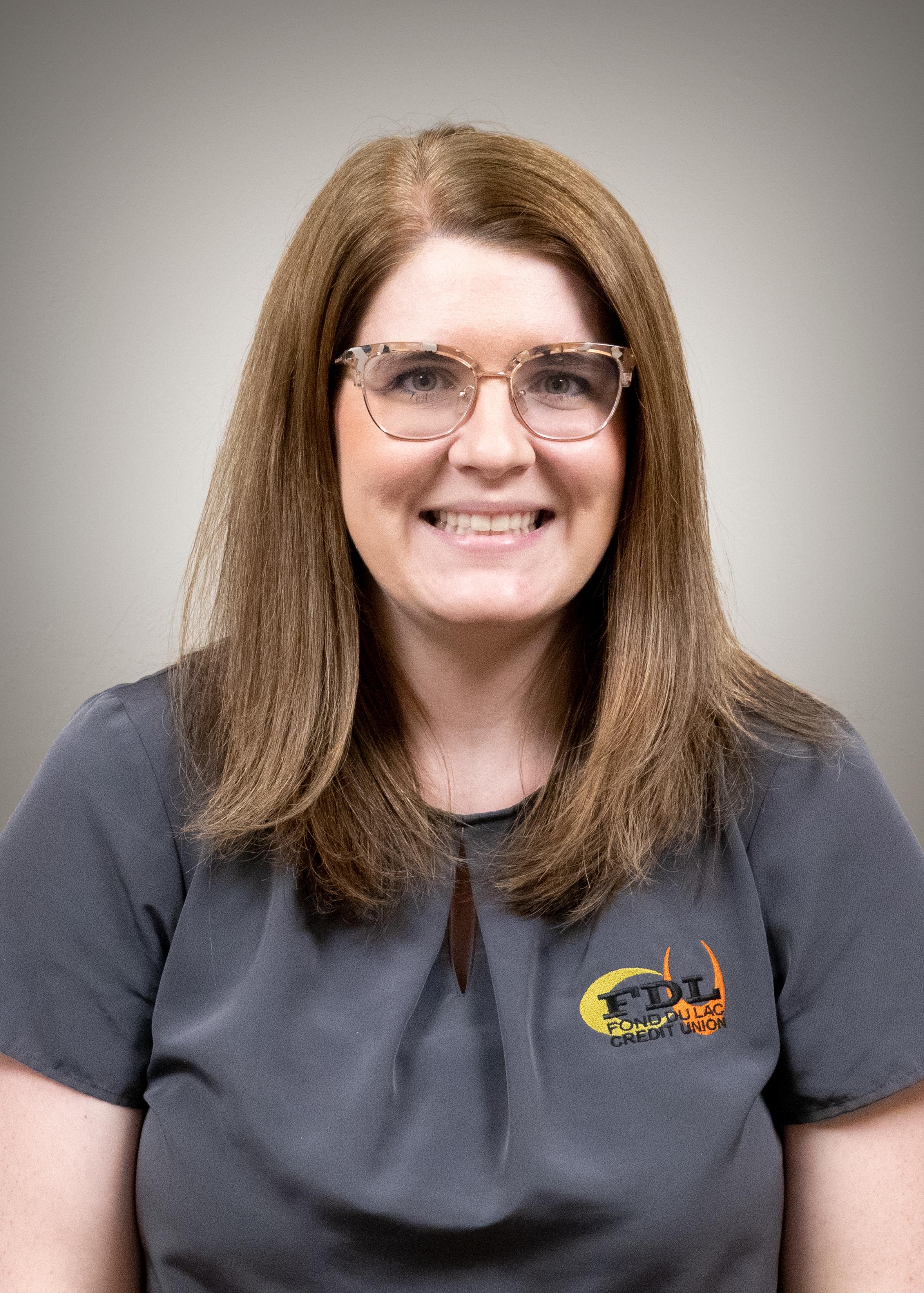 Megan Gysbers