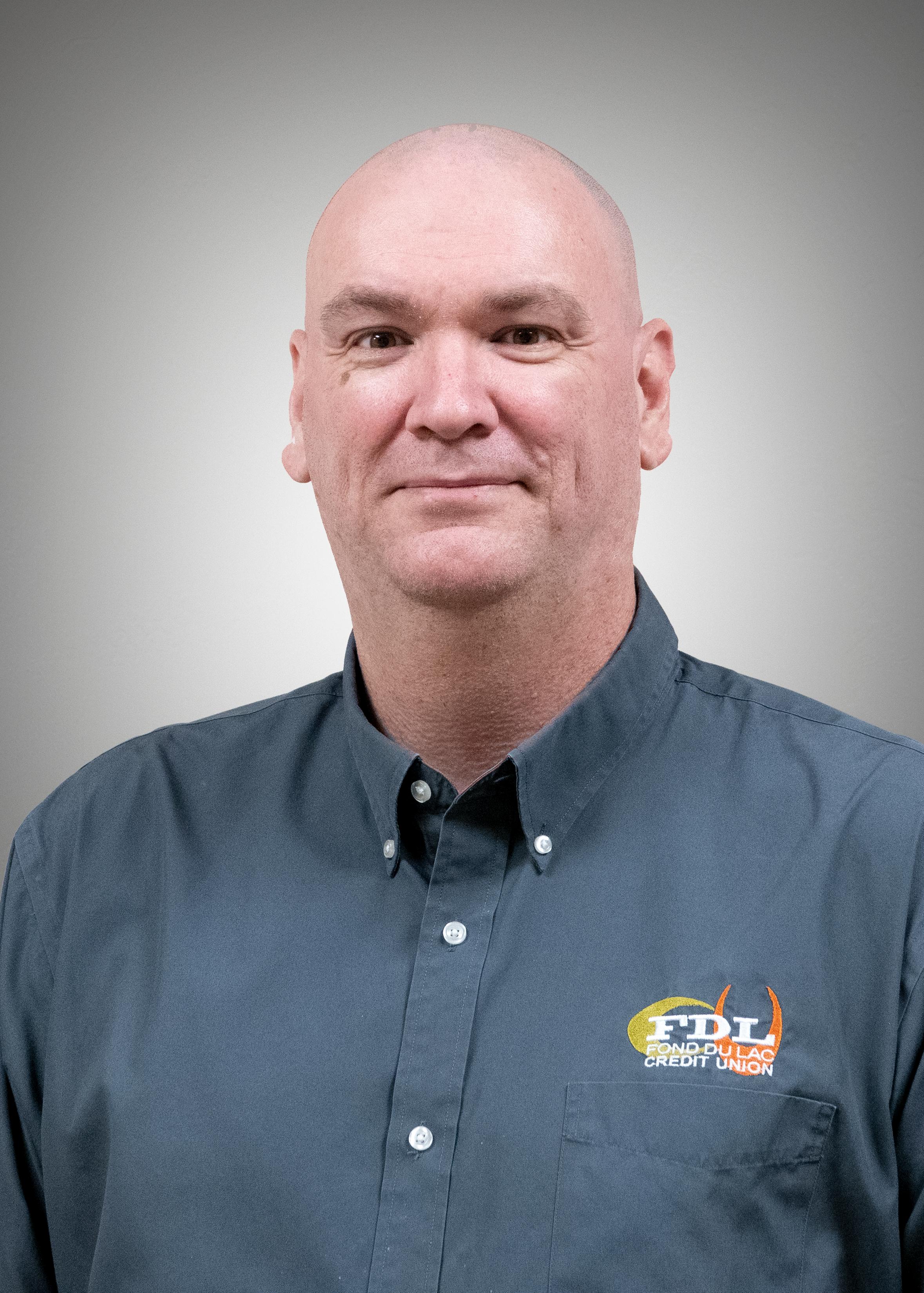 Scott J. Roesch